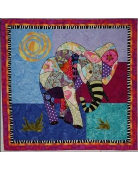 Ellie Quilt Pattern