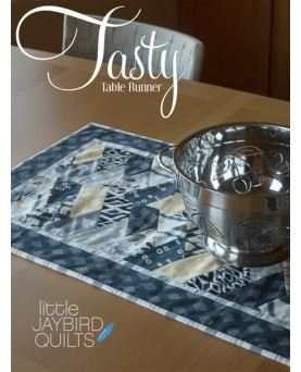 Tasty Table Runner Pattern