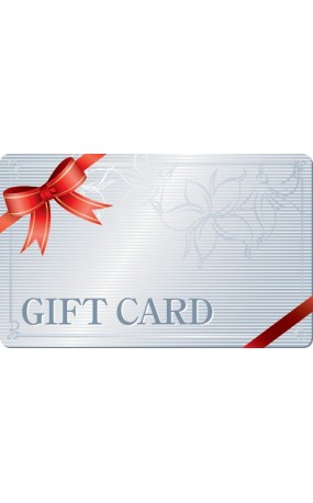 National Quilt Museum - Gift Card